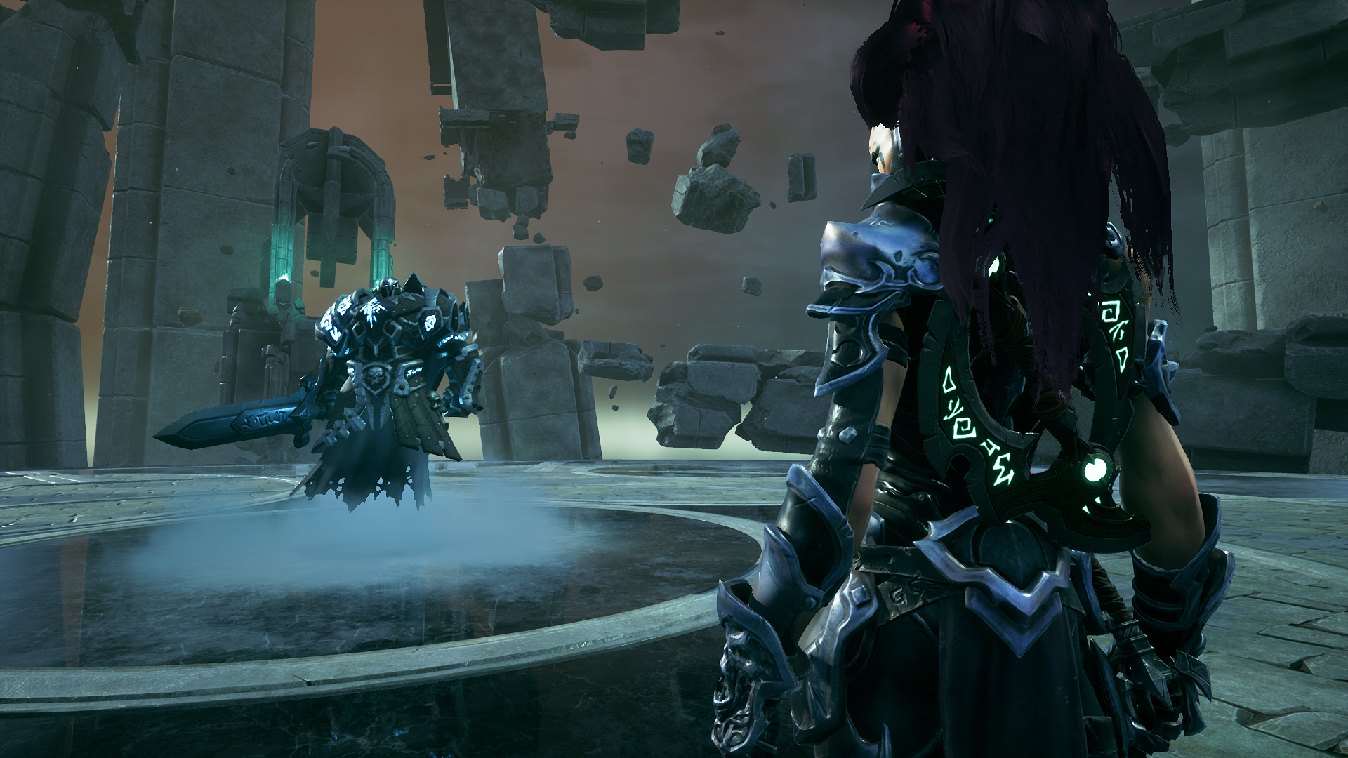 "Darksiders III – The Crucible"" DLC out now on all platforms"