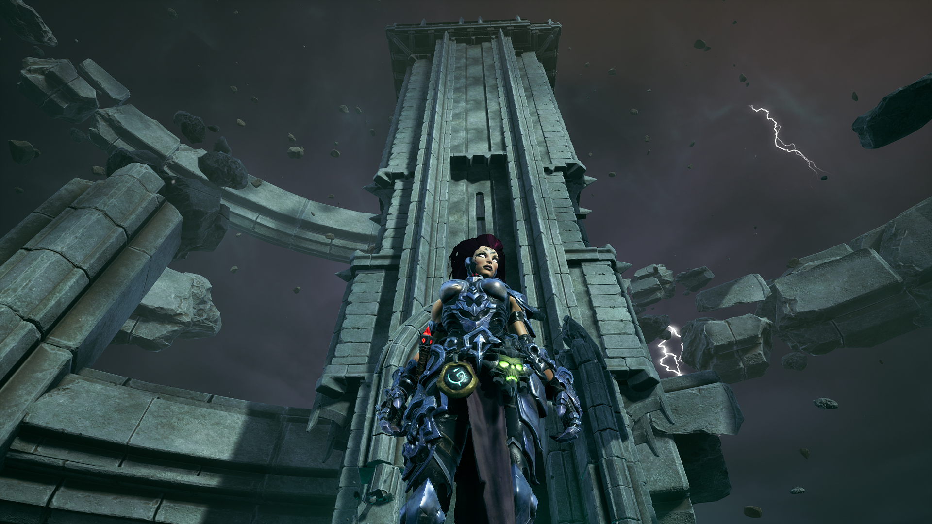"""Darksiders III – The Crucible"""" DLC out now on all platforms – Gameology"""