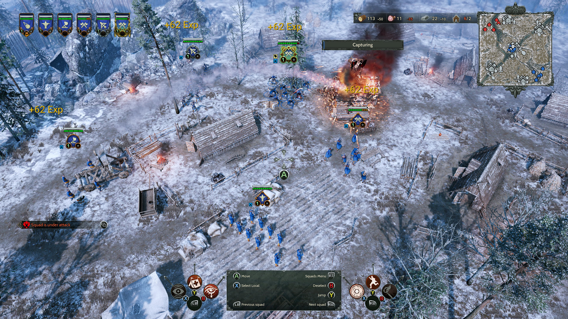 """Ancestors Legacy"""" is now available on GOG with Cross-play"""
