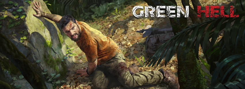 """Green Hell"""" Anticipated 1 0 Release from Early Access Delayed to"""