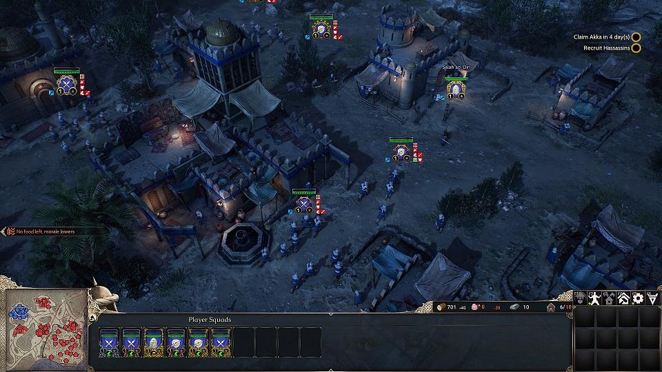 """Ancestors Legacy"""" gets a new DLC – """"Saladin's Conquest"""